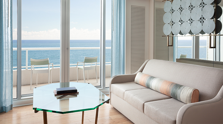 the ritz carlton fort lauderdale oceanview detail