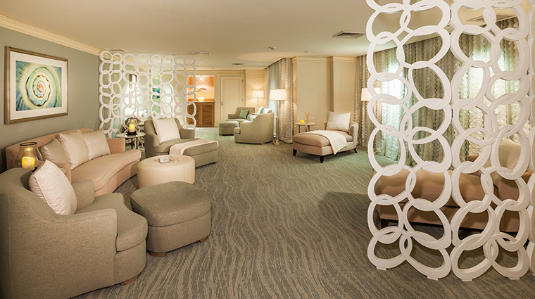 the ritz carlton fort lauderdale spa lounge