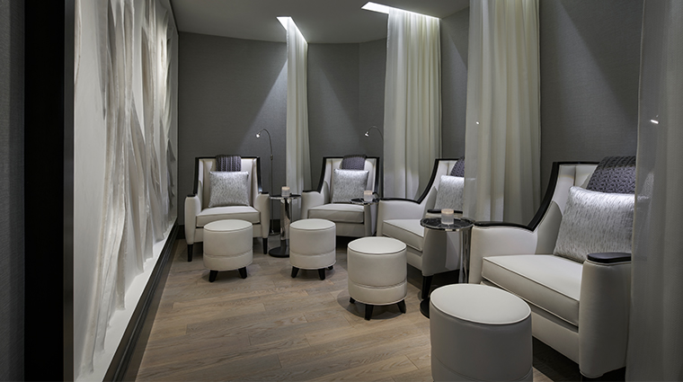 the ritz carlton georgetown washington dc spa