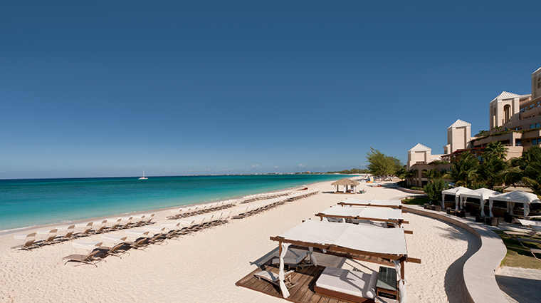 the ritz carlton grand cayman beach