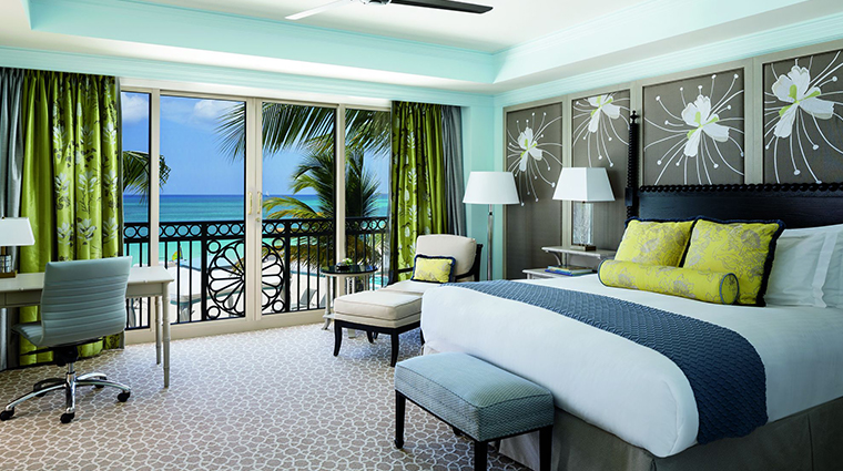 the ritz carlton grand cayman ocean front residential