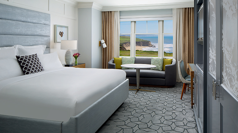 the ritz carlton half moon bay ocean view