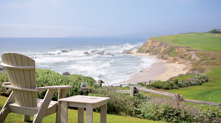 the ritz carlton half moon bay ocean