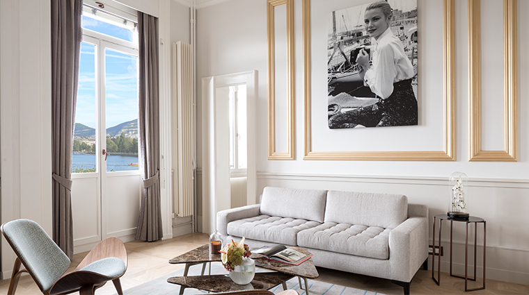 the ritz carlton hotel de la paix geneva grace kelly suite