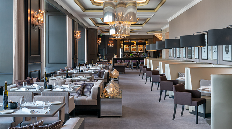 the ritz carlton istanbul real food restaurant
