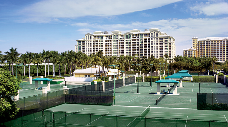the ritz carlton key biscayne miami tennis