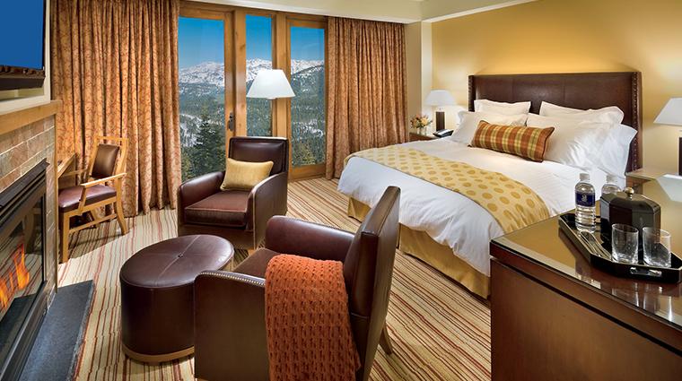 the ritz carlton lake tahoe king bedroom