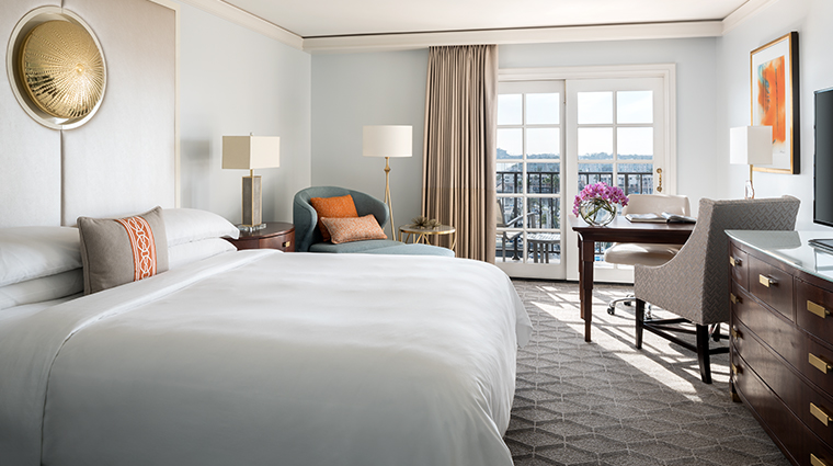 the ritz carlton marina del rey marina terrace guest room