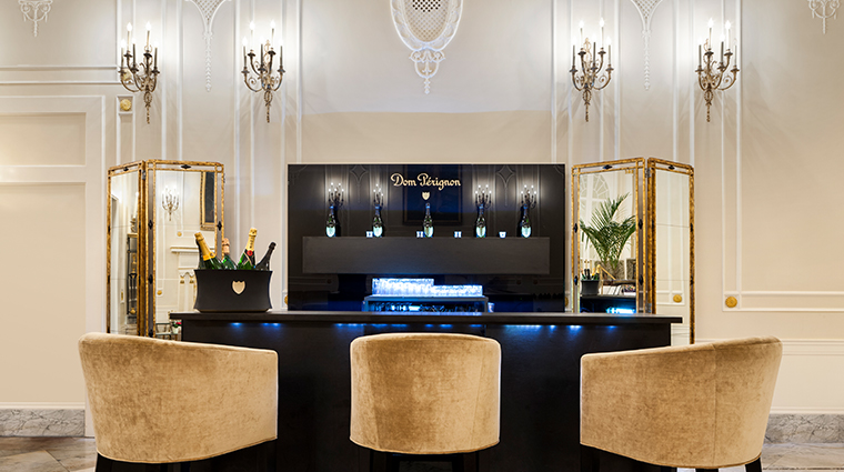 the ritz carlton montreal bar
