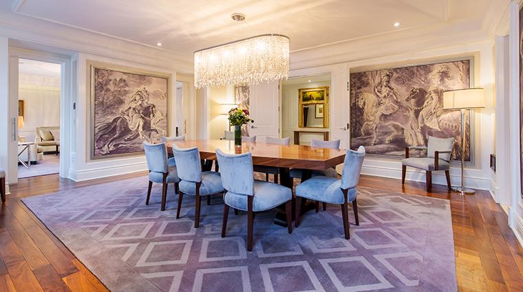 the ritz carlton montreal royal suite