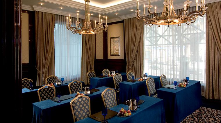 the ritz carlton moscow meeting room2