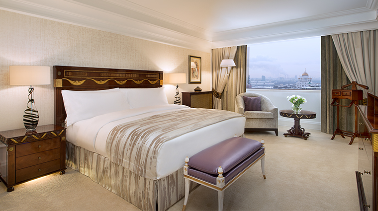 the ritz carlton moscow moscow suite