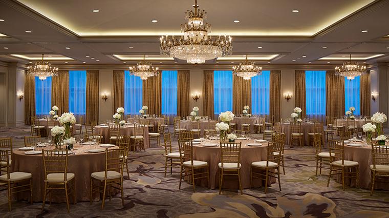 the ritz carlton new orleans grand ballroom