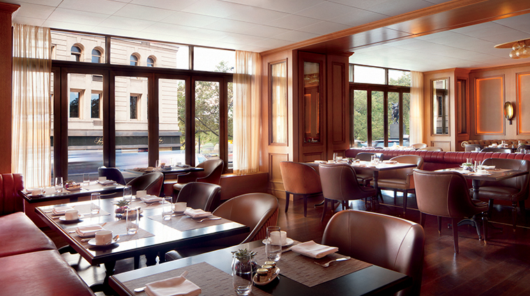 the ritz carlton new york central park dining