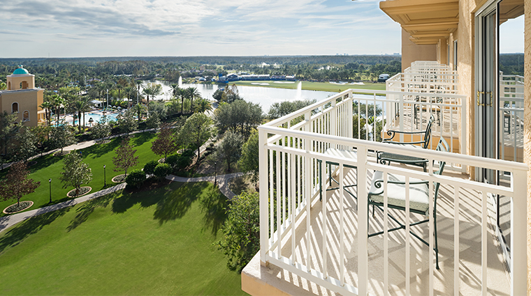 the ritz carlton orlando grande lakes balcony