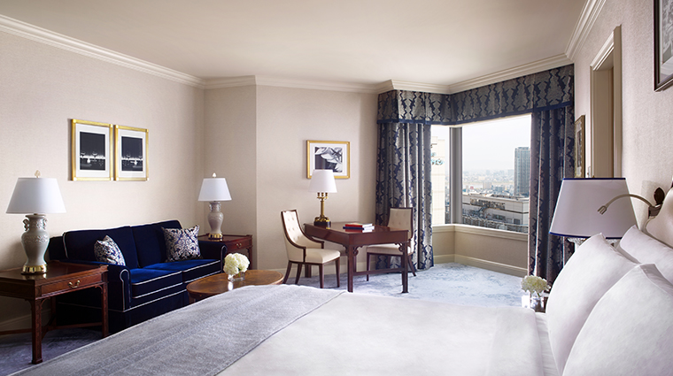 the ritz carlton osaka club junior suite