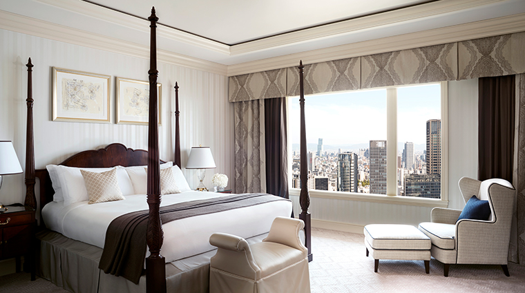 the ritz carlton osaka suite