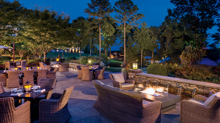 the ritz carlton reynolds lake oconee Georgias