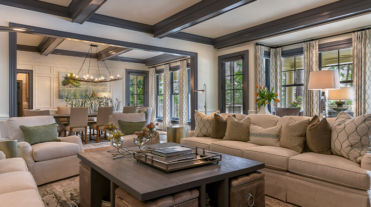 the ritz carlton reynolds lake oconee living room