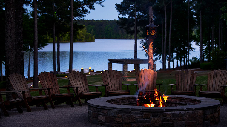 the ritz carlton reynolds lake oconee
