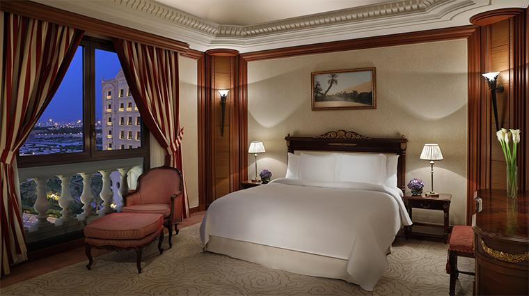 the ritz carlton riyadh executive suite