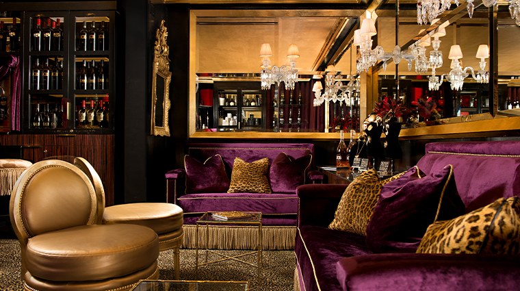 the ritz carlton san francisco lounge