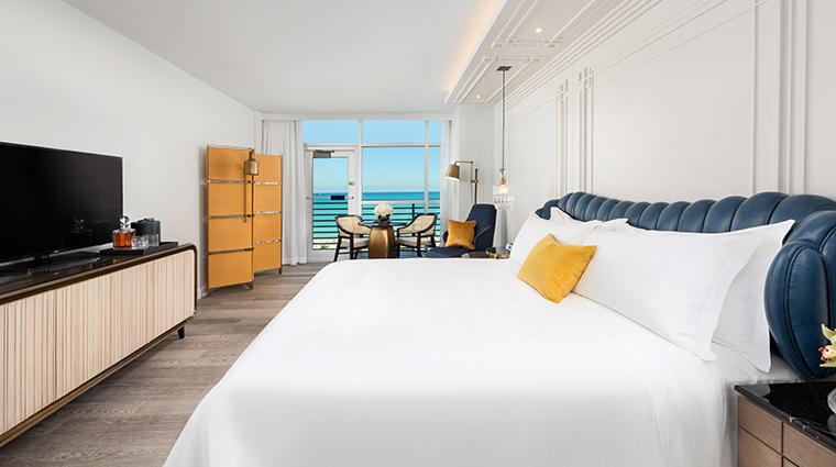 the ritz carlton south beach ocean king room