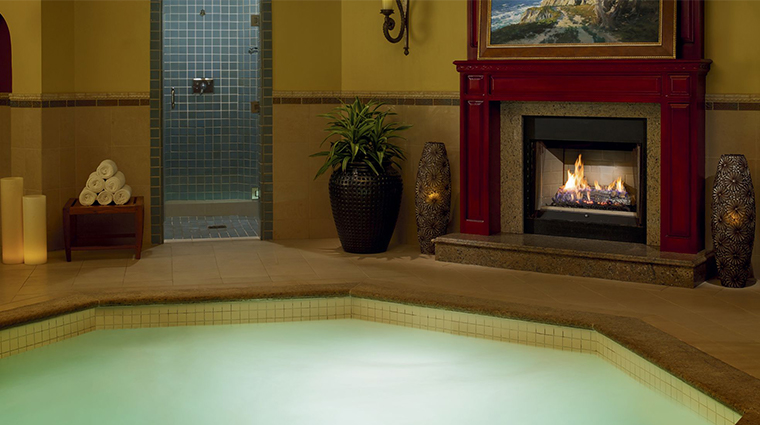 the ritz carlton spa half moon bay jacuzzi