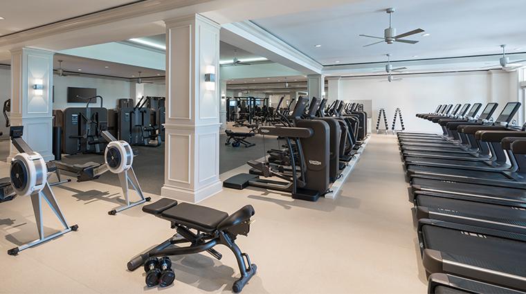 the ritz carlton spa orlando grande lakes fitness center