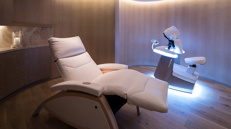 the ritz carlton spa south beach capsule