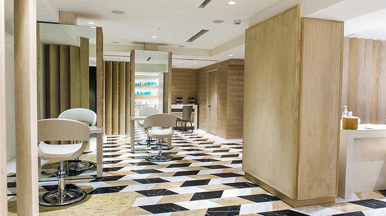 the ritz carlton spa south beach full service salon