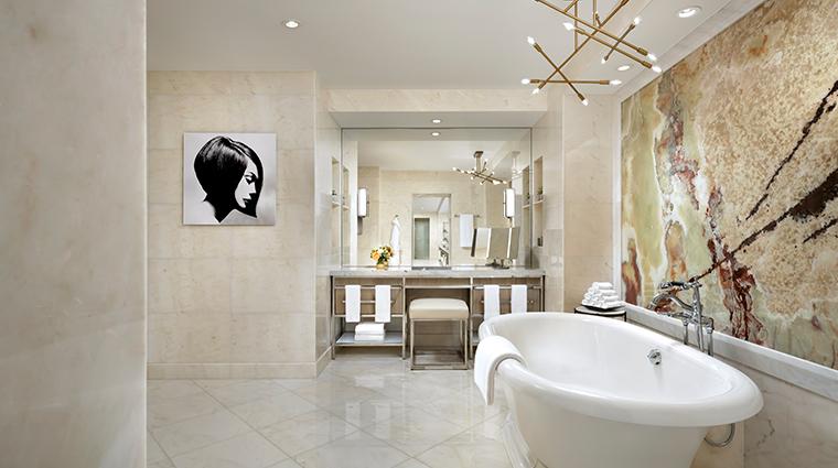 the ritz carlton toronto rc suite bathroom