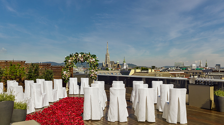 the ritz carlton vienna weddings