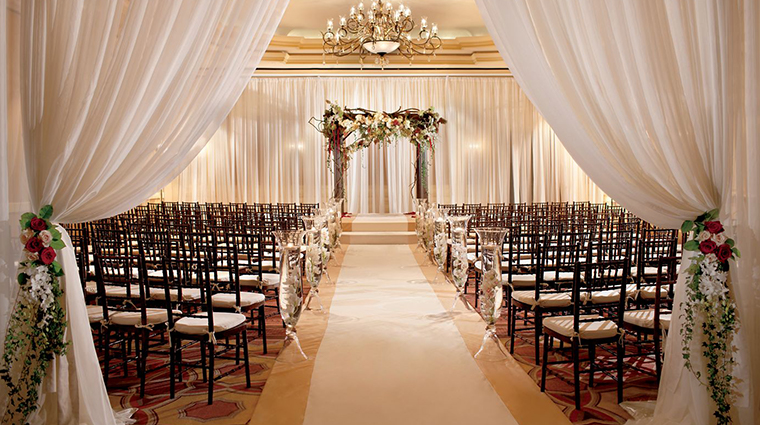 the ritz carlton washington dc ballroom wedding