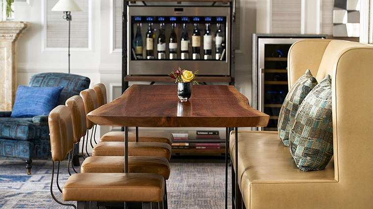 the ritz carlton washington dc club lounge seating