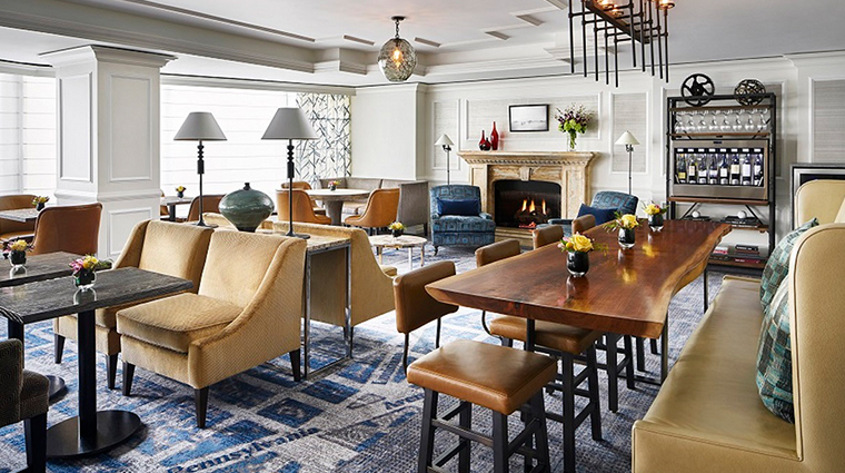 the ritz carlton washington dc club lounge