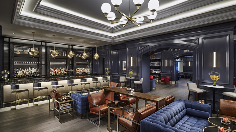 the ritz carlton washington dc quadrant bar
