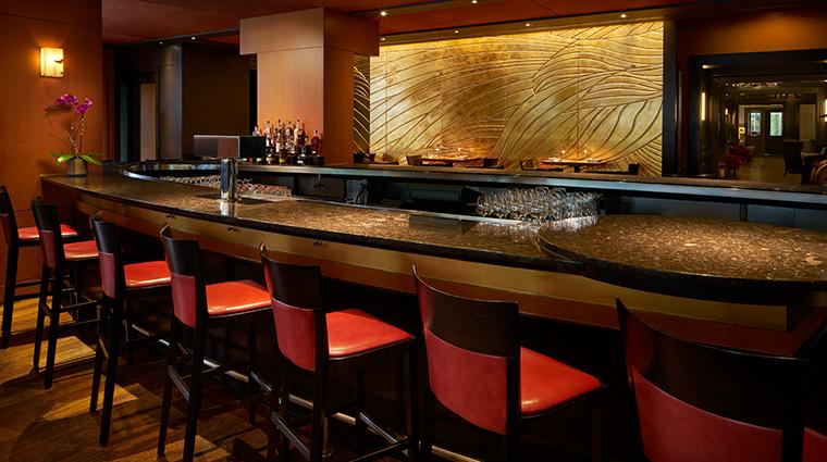 the ritz carlton washington dc westend bistro bar