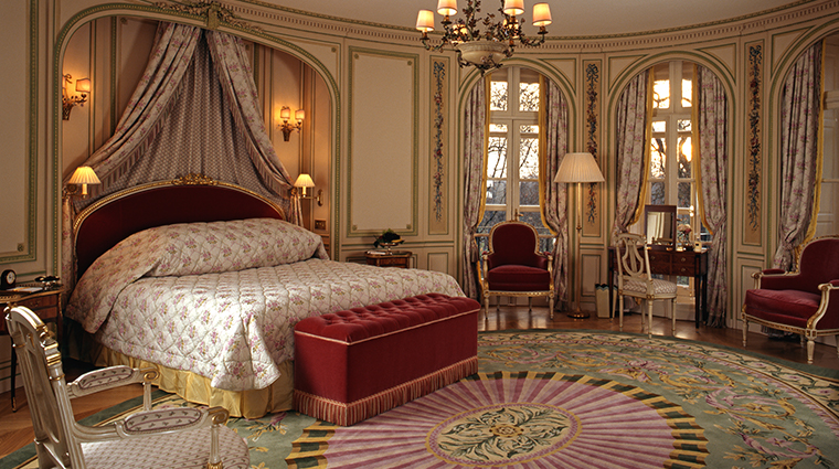 the ritz london royal suite