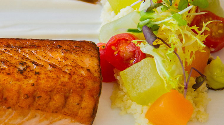 PropertyImage TheRugbyGrille 16 Food Seafood CreditTheTownsendHotel