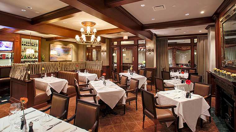 PropertyImage TheRugbyGrille 3 Restaurant Style Interior 5 CreditTheTownsendHotel
