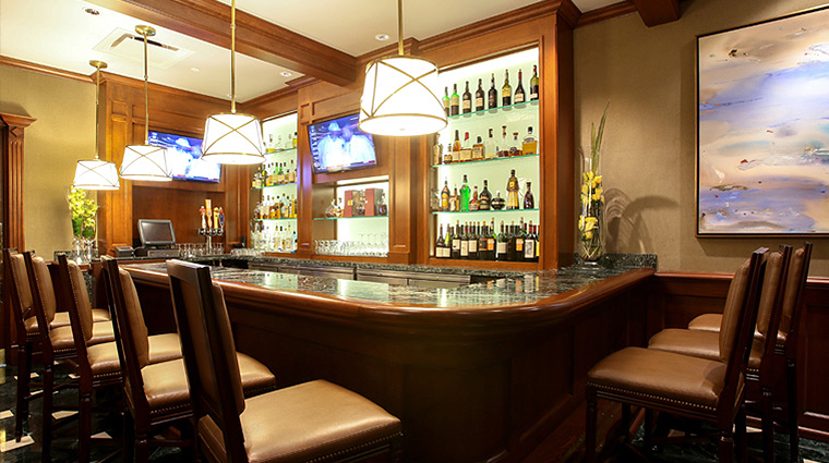 PropertyImage TheRugbyGrille 9 Restaurant Style Interior Bar 2 CreditTheTownsendHotel