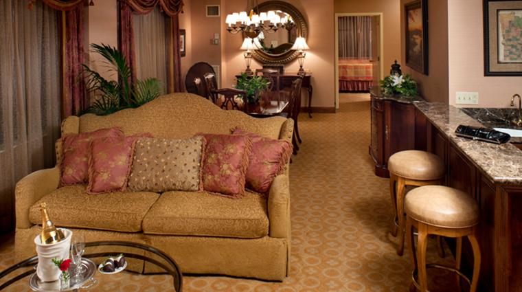 the saint paul hotel ordway suite