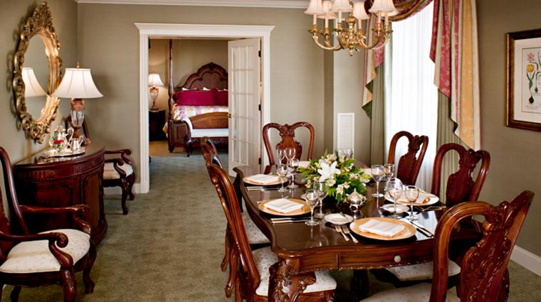 the saint paul hotel park suite