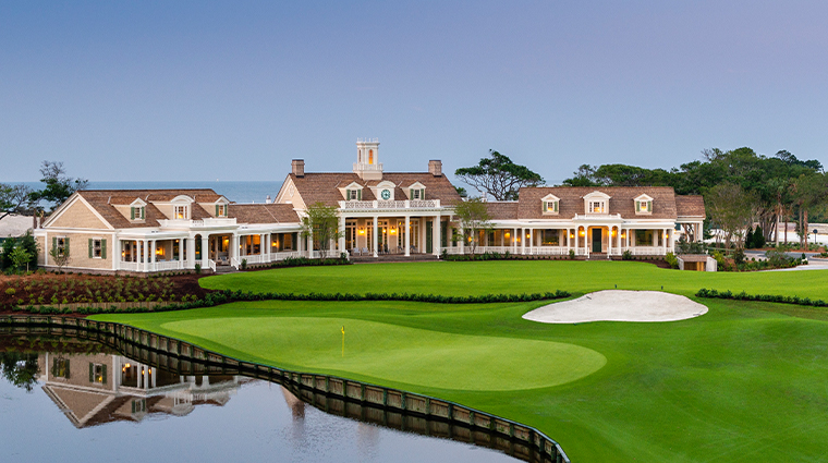 the sanctuary at kiawah island golf resort cougar point clubhouse