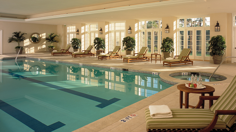 the sanctuary at kiawah island golf resort indoor pool