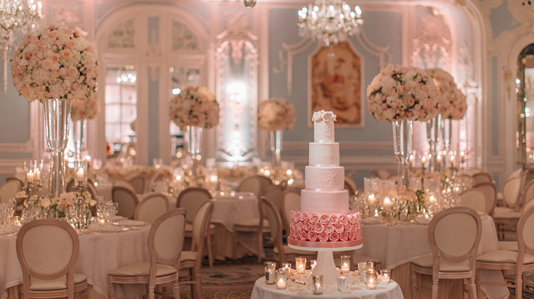 the savoy wedding destination