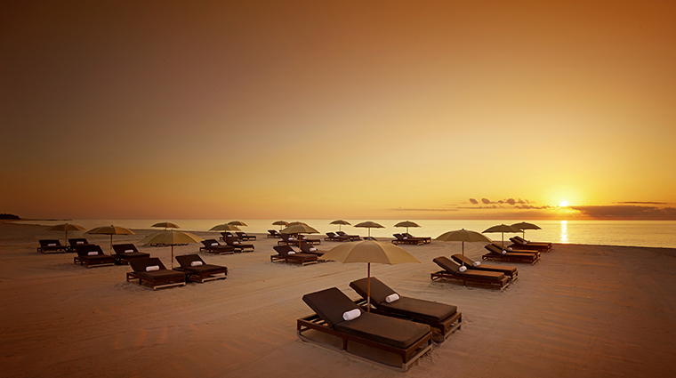 the setai miami beach sunrise