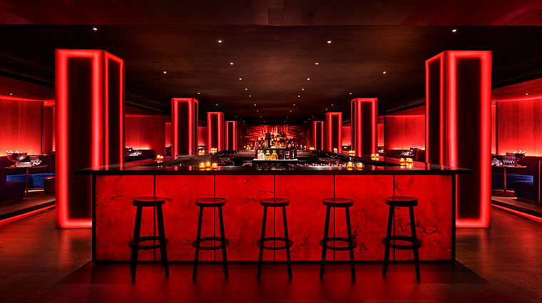 the shanghai edition bar