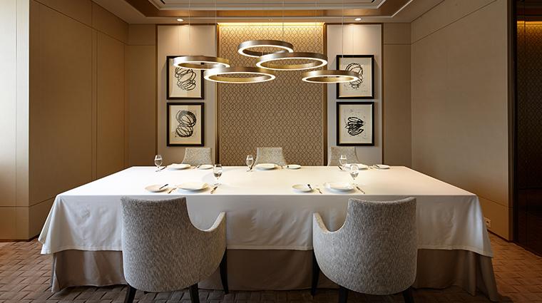 the shilla seoul dining